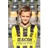 VVV HS Jeugd - Kick Smeets
